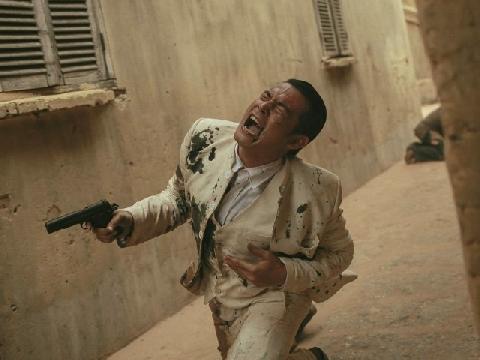 'Cười ná thở' với review phim 'Người Bất Tử'