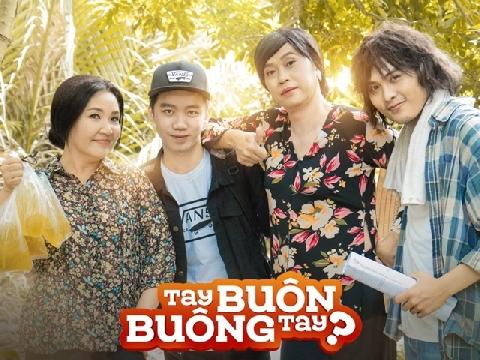 [Phim ca nhạc] Tay Buôn, Buông Tay - Tập 3 (Hoài Linh, Huỳnh Lập, Đăng Khoa)