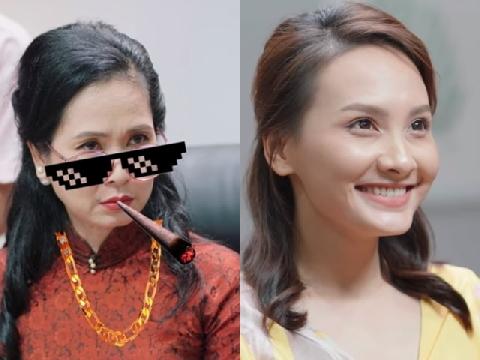 HOT: Bảo Thanh hé lộ 3 chữ vàng ''hạ gục'' mẹ chồng khó tính nhất Vịnh Bắc Bộ