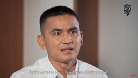 Kiatisak nói gì về dàn cầu thủ Thái Lan dự AFF Cup 2018?