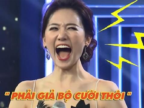 ''Cười té ghế'' xem Hari Won gọi điện ''ăn vạ'' chồng khi bị ekip bắt nạt