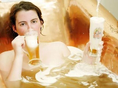 5 cách tận dụng bia thừa để làm đẹp
