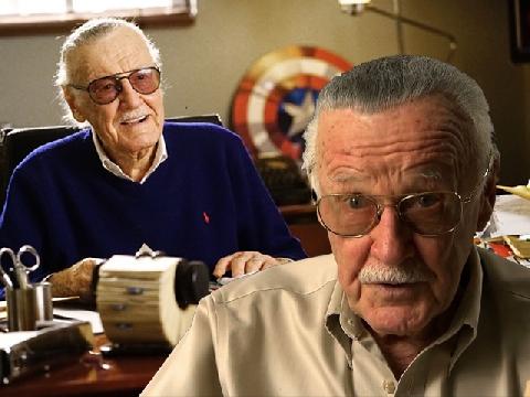 Stan Lee - cha đẻ Marvel qua đời ở tuổi 95!