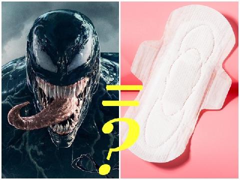 Quảng cáo Venom cực bựa của Trung Quốc