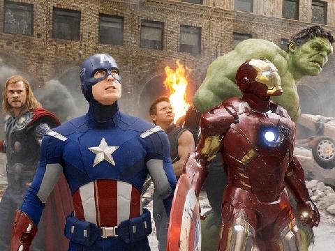 Nhạc phim 'Avengers' được tạo ra như thế nào?
