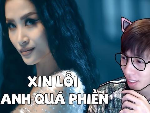 ''Thánh reaction'' VIRUSS chém gì về MV nóng bỏng mới của Đông Nhi?