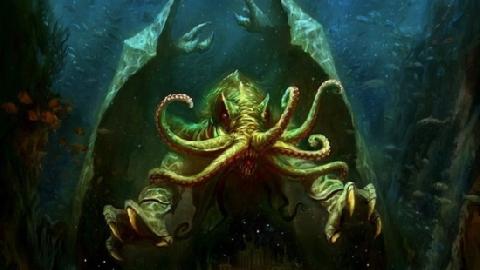Âm thanh bí ẩn dưới đại tây dương