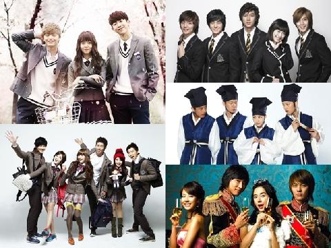 Top phim học đường xứ Hàn 'không xem thì phí cả đời'