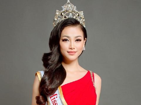 Hoa hậu Phương Khánh: Tôi đã tiêm thẩm mỹ, cứ xem đó là dậy thì thành công đi!