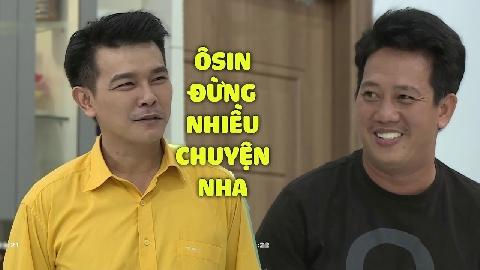 Hài Linh Tý: Em vợ lắm chiêu
