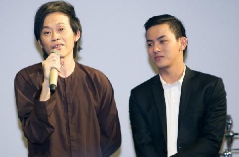Hài Hoài Linh: Tía ơi con muốn vợ rồi - tập 1
