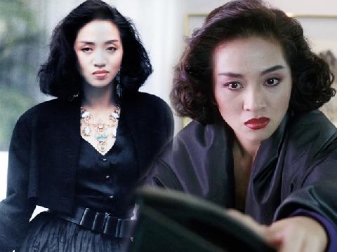 Mai Diễm Phương - Người con gái của Hồng Kông!