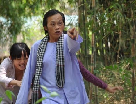 Hài Hoài Linh: Tía ơi con muốn vợ rồi - tập 6