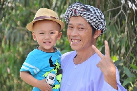 Hài Hoài Linh: Tía ơi con muốn vợ rồi - tập 5