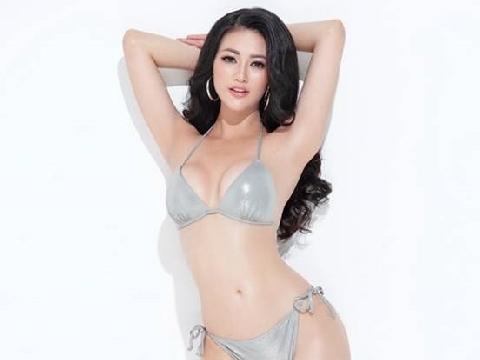 Hoa hậu Trái Đất Nguyễn Phương Khánh lộ bí kíp giữ ba vòng bốc lửa