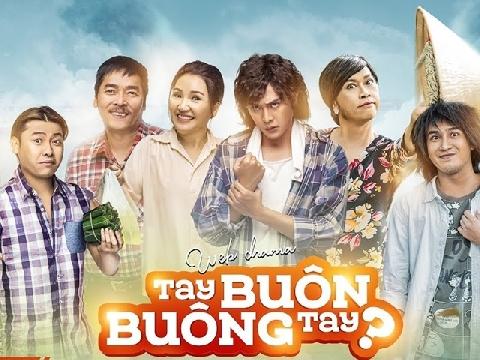 [Phim ca nhạc] Tay Buôn, Buông Tay - Tập 5 (Hoài Linh, Huỳnh Lập, Đăng Khoa)
