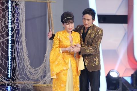 Hài Hoài Linh: Tía ơi con muốn vợ rồi - tập 9