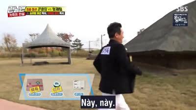 Running Man Hàn Quốc tập 425 (P3/3)