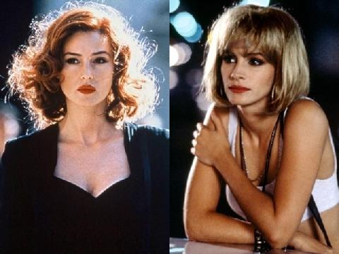 Dàn gái ngành quyến rũ, đình đám của phim Hollywood