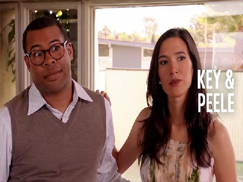 Key & Peele: Khi tên người được phát âm bằng... 'rắm'