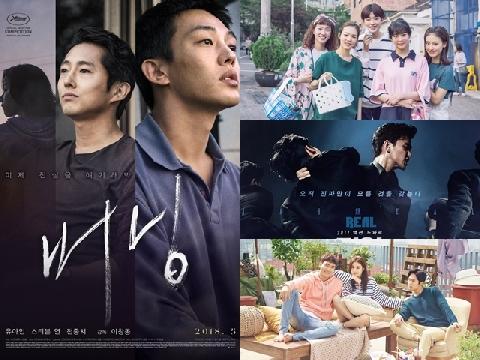 Những phim Hàn bị tẩy chay vì scandal của diễn viên