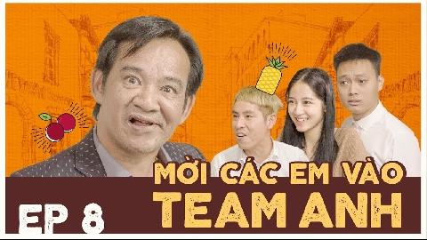 [Loa Phường] Mùa 2 Tập 8: Mời các em vào team anh
