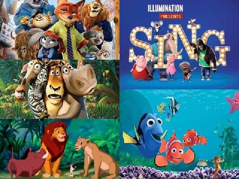 5 phim hoạt hình về động vật bạn nên xem một lần trong đời