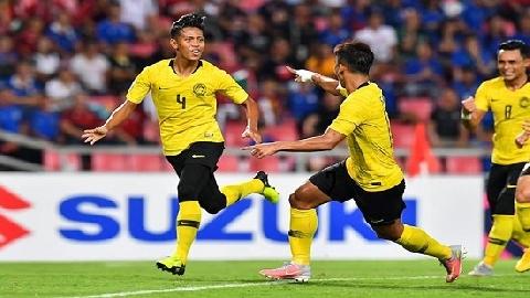 Thái Lan 2-2 Malaysia (Lượt về bán kết  AFF Cup 2018)