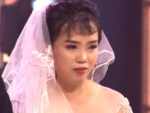 Đây là cô dâu khiến Trường Giang, Trấn Thành tranh nhau làm ''chú rể''