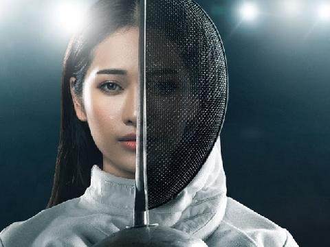 Người tình Dương Khắc Linh vào vai nữ kiếm sĩ cực ngầu trong MV mới