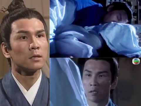 Doãn Chí Bình 'làm nhục' Tiểu Long Nữ là cảnh bị ghét nhất trong phim Kim Dung