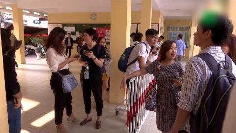 Nghi vấn học sinh lớp 2 ở Hà Nội bị cô giáo cho bạn tát tới 50 cái
