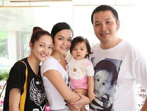 Bảo Anh chính thức khẳng định không phá vỡ hôn nhân của Phạm Quỳnh Anh