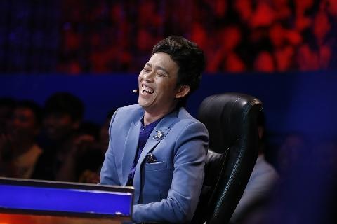 Hoài Hoài Linh: Cuộc thi không chuyên