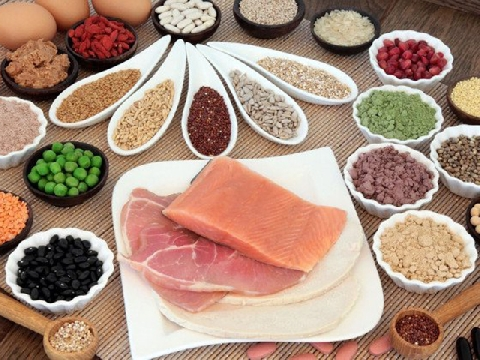 Nếm thử thịt bò được làm từ protein thực vật