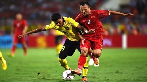 """Vũ Như Thành:""""Tỷ số 2-2 không đảm bảo điều gì cho tuyển Việt Nam!"""""""