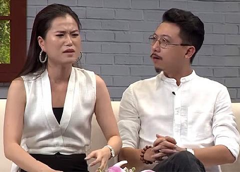 Hài Hứa Minh Đạt: Cuộc chiến câu like