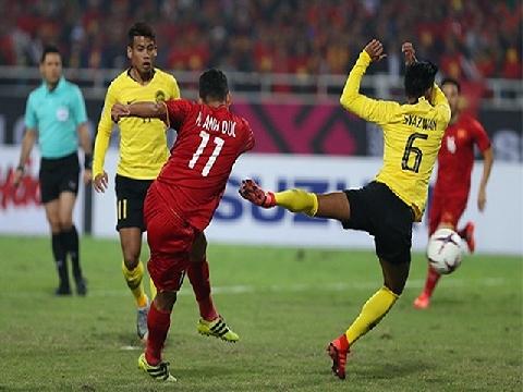 Vietnam 1-0 Malaysia (Chung kết AFF Suzuki Cup 2018)