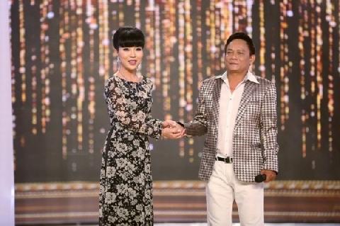 Hài Tấn Hoàng: Giấu tiền cho má