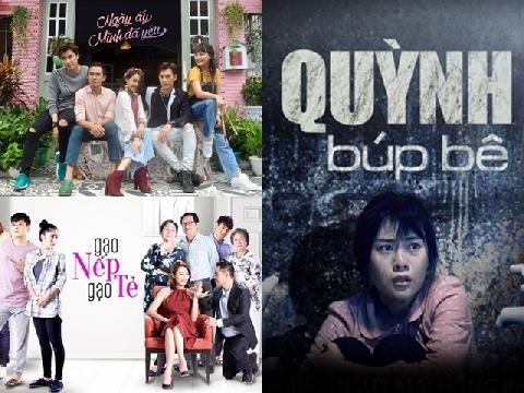 3 phim Việt đình đám được dân mạng tìm kiếm nhiều nhất 2018