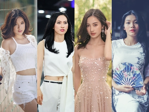 Đi tìm 'nữ thần thế hệ mới' của điện ảnh Việt năm 2018