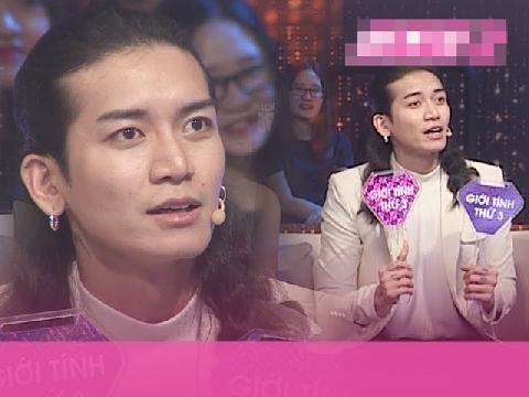 BB Trần lóa mắt vì trai đẹp, bị Trấn Thành liên tục nhắc phải ''tự trọng''