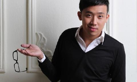 Hài Trấn Thành: Bà bầu gánh hát