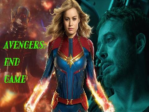 'Avengers: End Game' nên kết thúc như thế nào?
