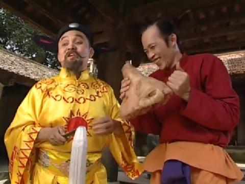 Xuân Hinh và Hoài Linh lần đầu đóng chung phim hài