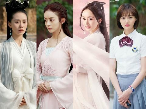 Cuộc chiến 'nữ hoàng rating' của điện ảnh xứ Trung