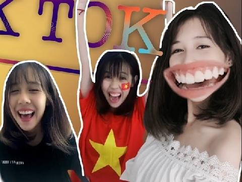 Những trào lưu hay ho nhất trên Tik Tok khiến giới trẻ phát cuồng năm 2018