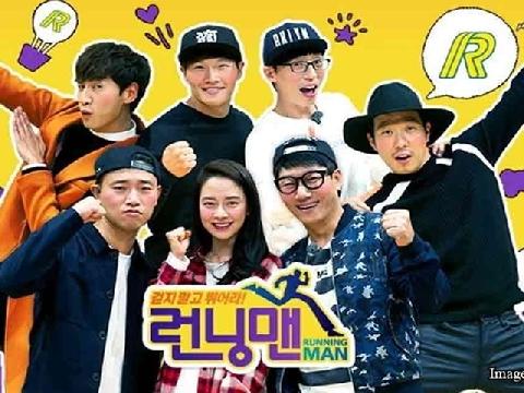 Running Man Hàn Quốc tập 428 (P3/3)