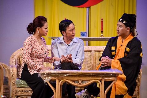 Hài Hoài Linh 2018: Trốn viện dưỡng lão Phần 2