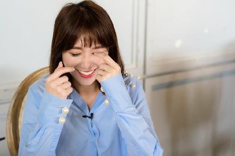 Cười lộn ruột với những lần Hari Won nói sai Tiếng Việt